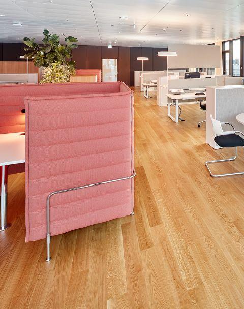 Mit Workspace Consulting zum modernen Bürokonzept