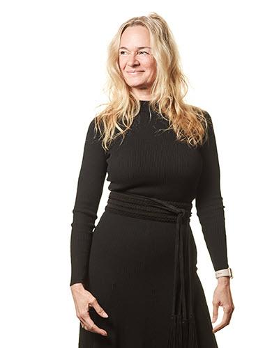 Adrienne Quint  -Geschäftsführende Gesellschafterin