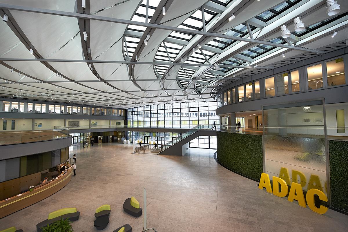 df-referenz-Neubau ADAC-Zentrale