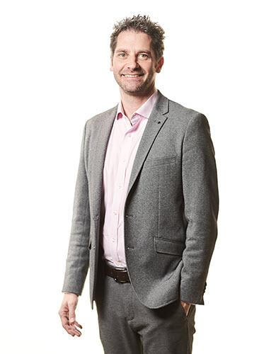 Björn Sollorz _Geschäftsleitung
