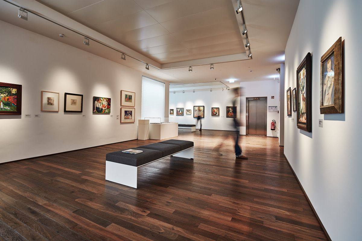 df-referenz-Museum August Macke Haus