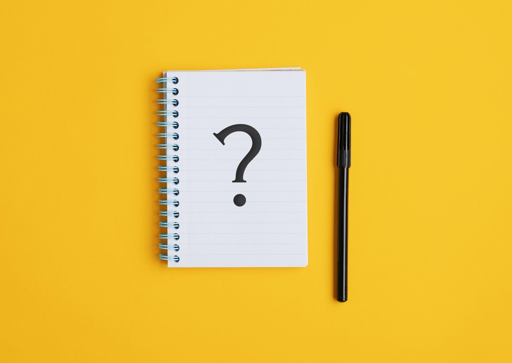 Karriere-Fragen zur Bewerbung