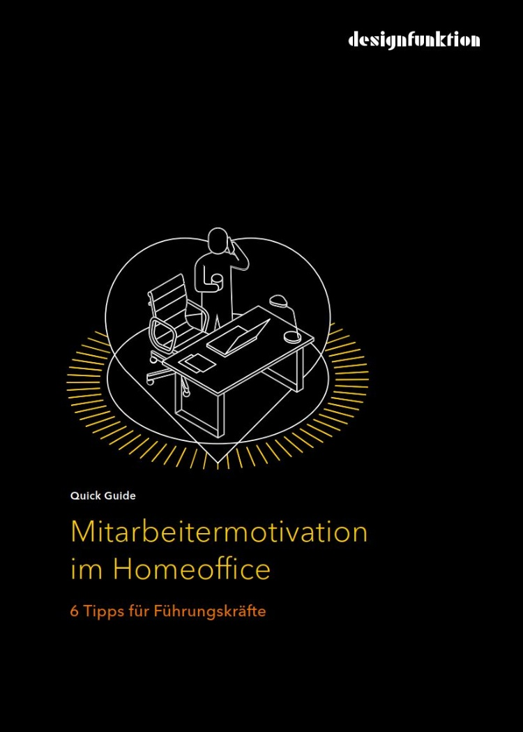 Mitarbeitermotivation im Homeoffice