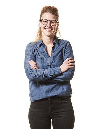 Jessica Lorenz_Vertriebsassistenz-Team Vertrieb