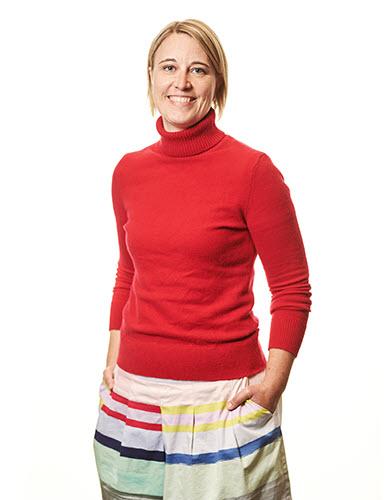 Sabine Hirsch_Vertriebsassistenz _Team Vertrieb