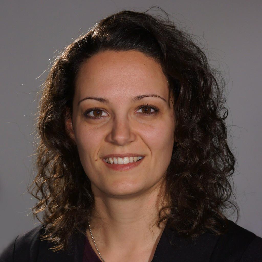 Sarina Aberl