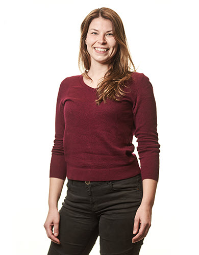 Theresa Vianden_Vertriebsassistenz _Team Vertrieb