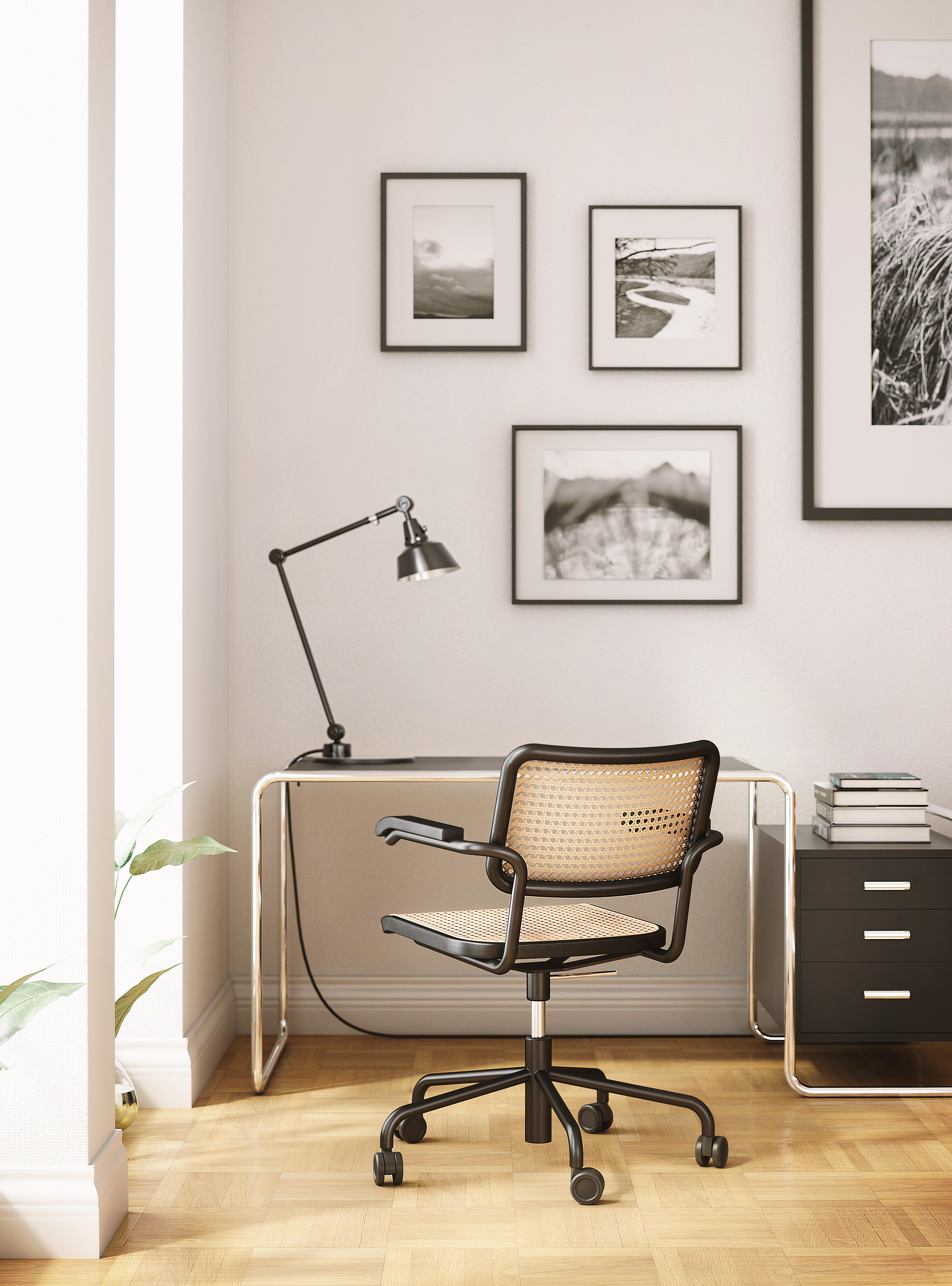 Thonet_Home Office_S 285_S 64 VDR_02