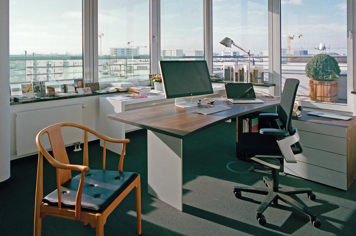 df-referenz-Büro Sieveking